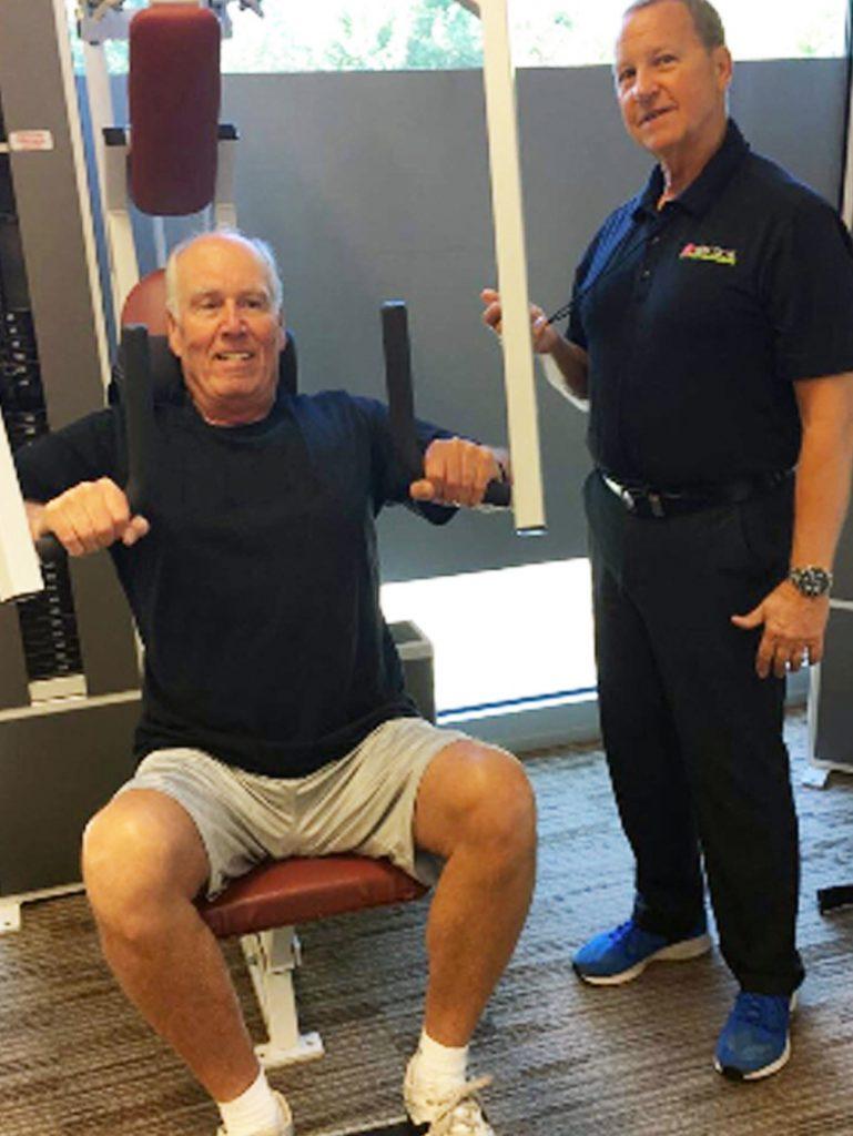 Personal Trainer in Eugene, Oregon