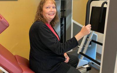 Karen – Strength Training Review